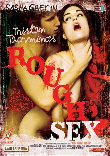 Tristan Taormino´s Rough Sex